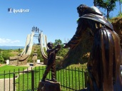 Paz y Reconciliacion, El Mozote, Morazan