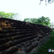 Sitio Arqueologico Cihuatan, El Salvador