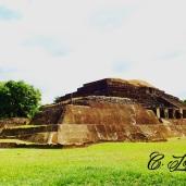 Tazumal, Chalchuapa, Santa Ana, El Salvador