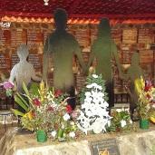 Victimas de la masacre El Mozote, Morazan