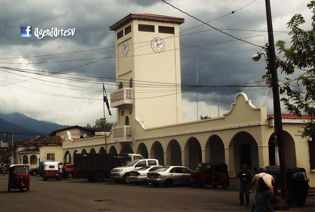 Alcaldia de Atiquizaya