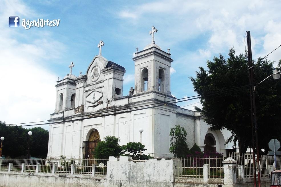 Iglesia de Atiquizaya, Ahuachapan