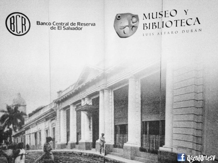Museo y Biblioteca Luis Alfaro Duran