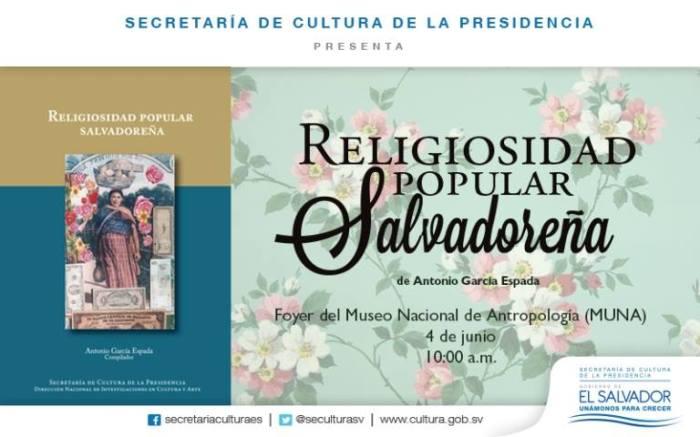 religiosidad popular salvadoreña