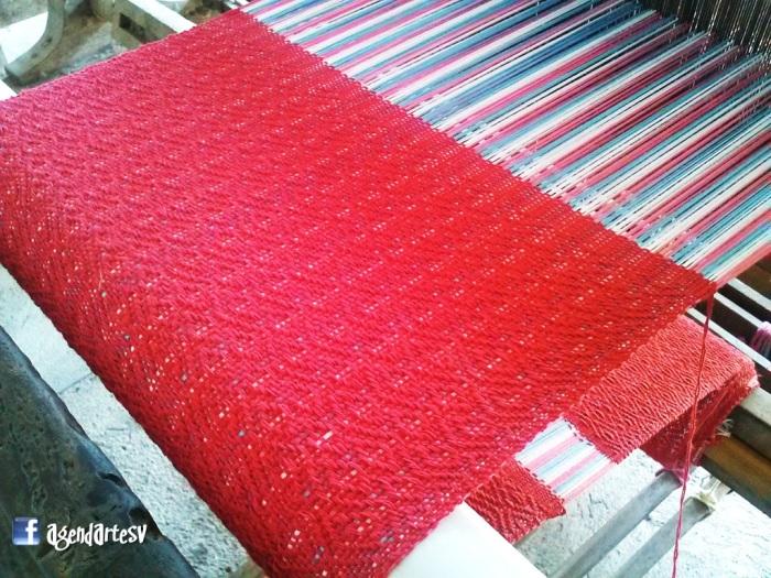 Elaboracion de textiles en San Sebastian