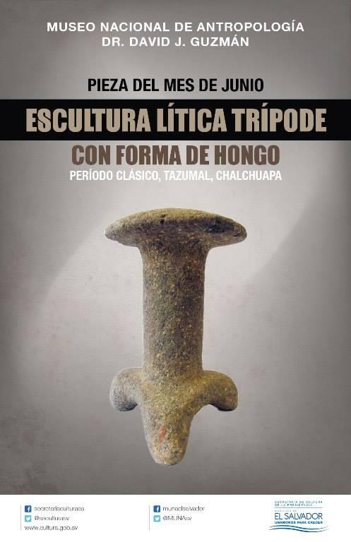 Lítica Trípode