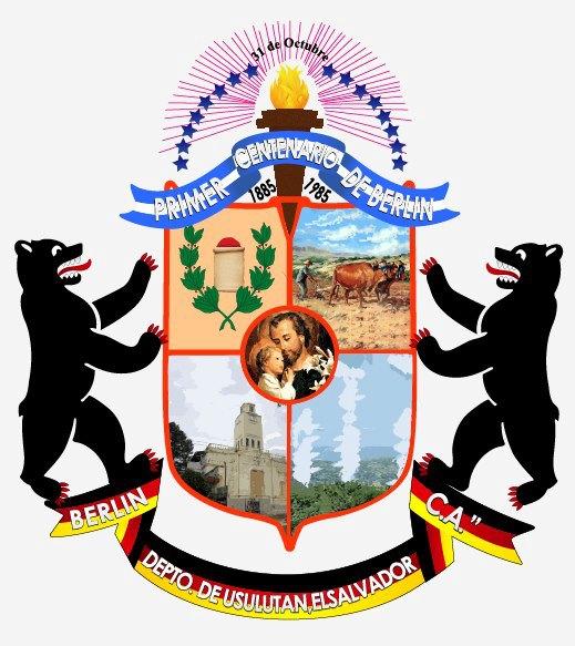 escudo de berlin