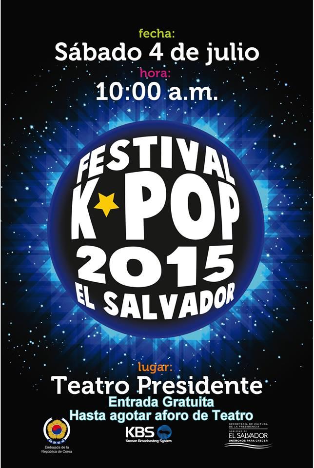 festival kpop