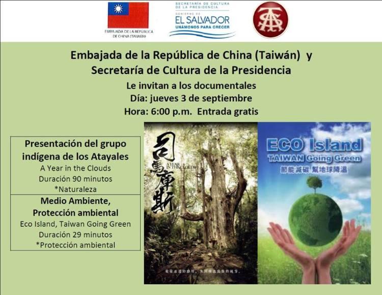 documentales ecologicos