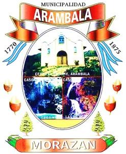 escudo de arambala