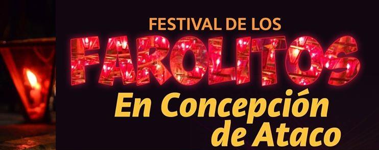 festival de los farolitos 2015