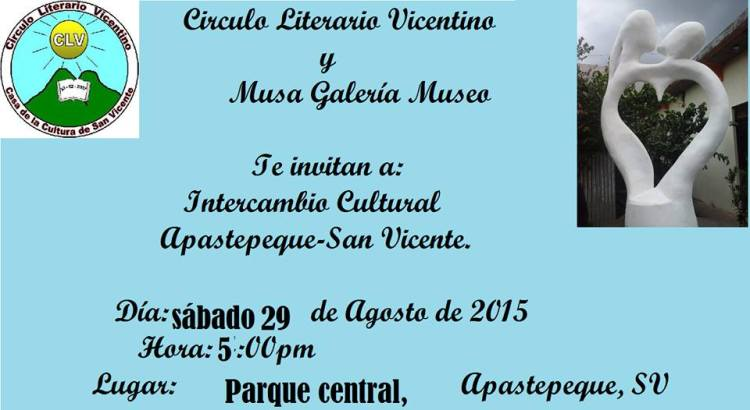intercambio cultural apastepeque