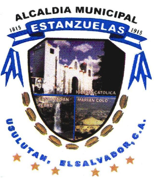 Escudo de Estanzuelas