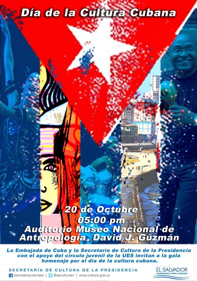 dia cultura cubana