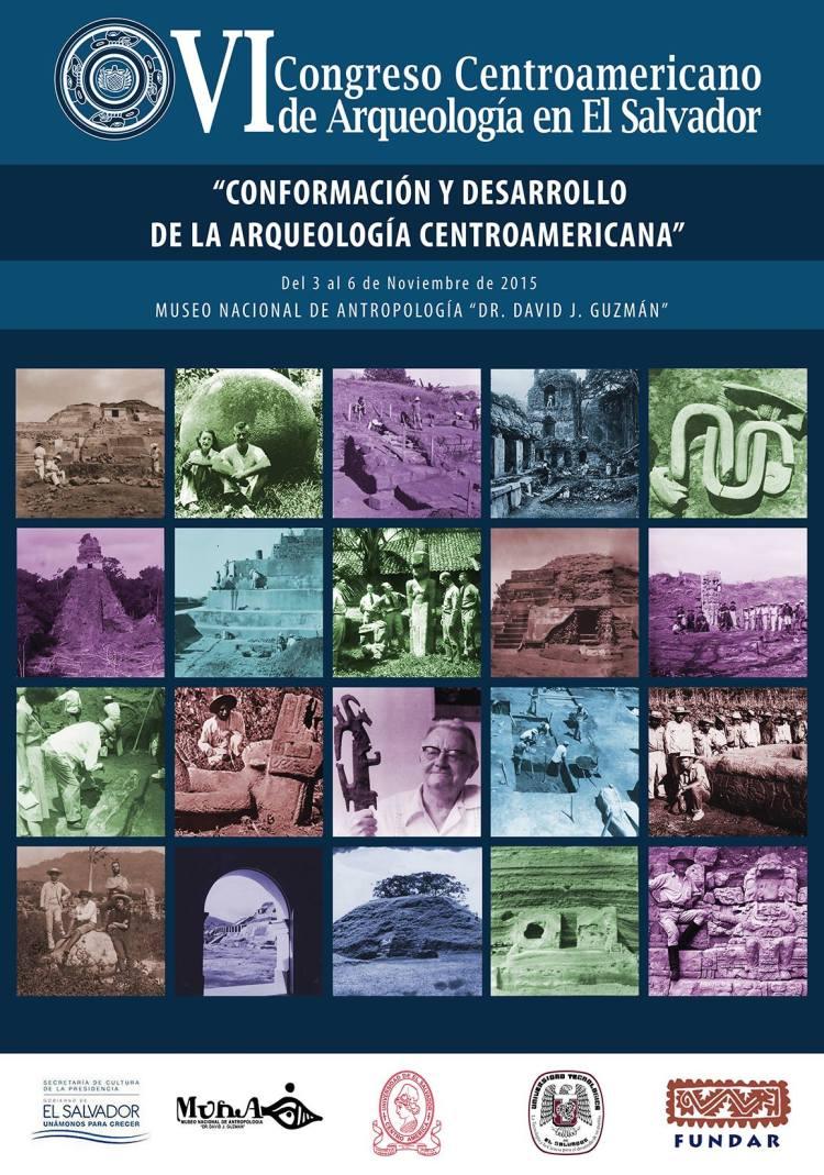 congreso centroamericano de arqueologia
