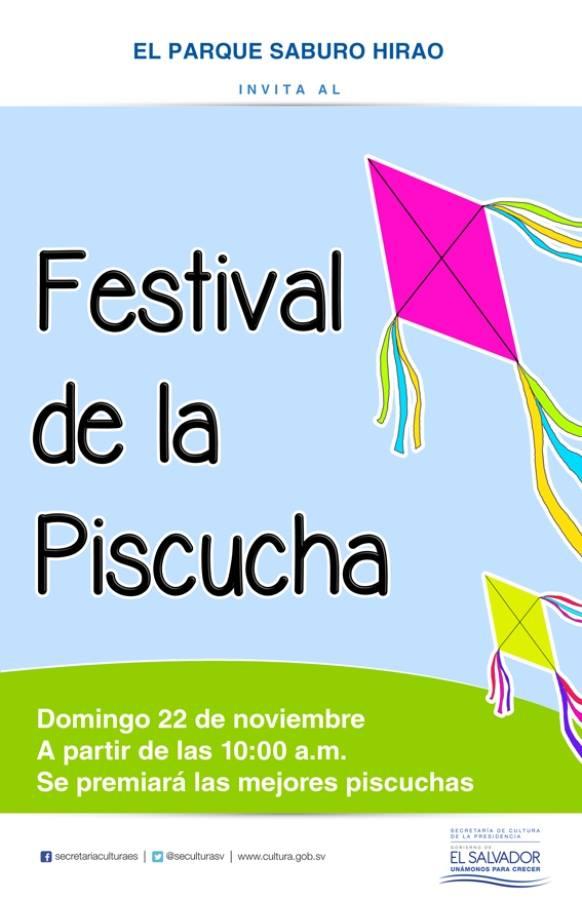 festival de la piscucha