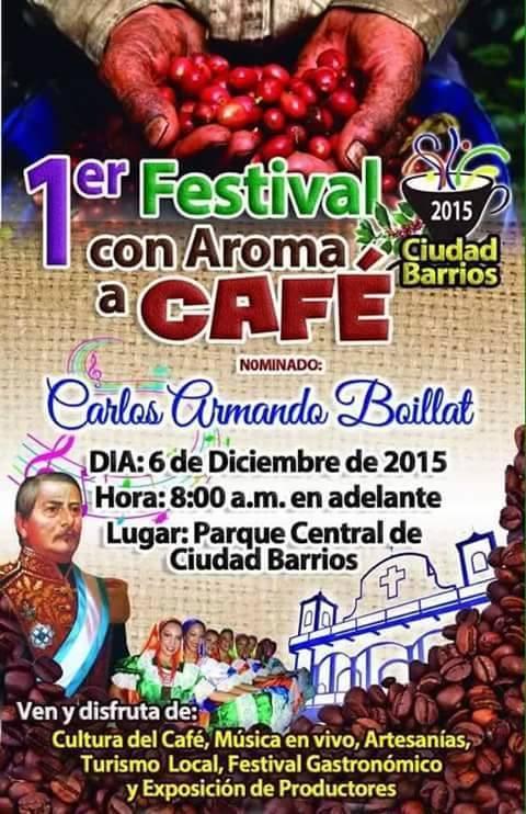 festival del cafe