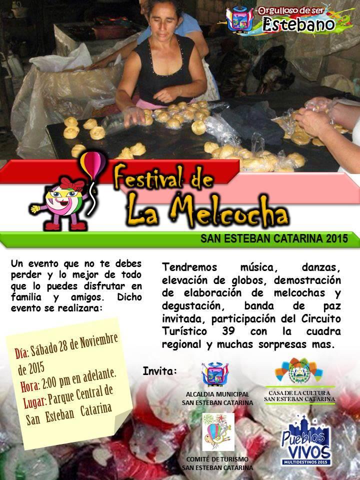 festival melcocha