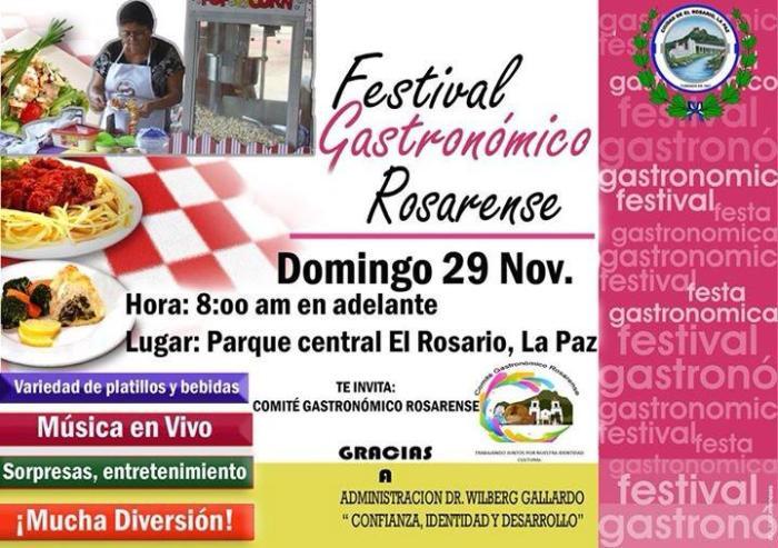 festival rosarense