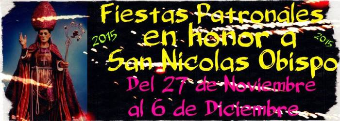 Fiestas Tonacatepeque 2015