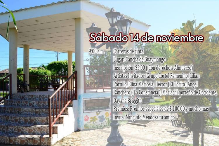 Guaymango 1