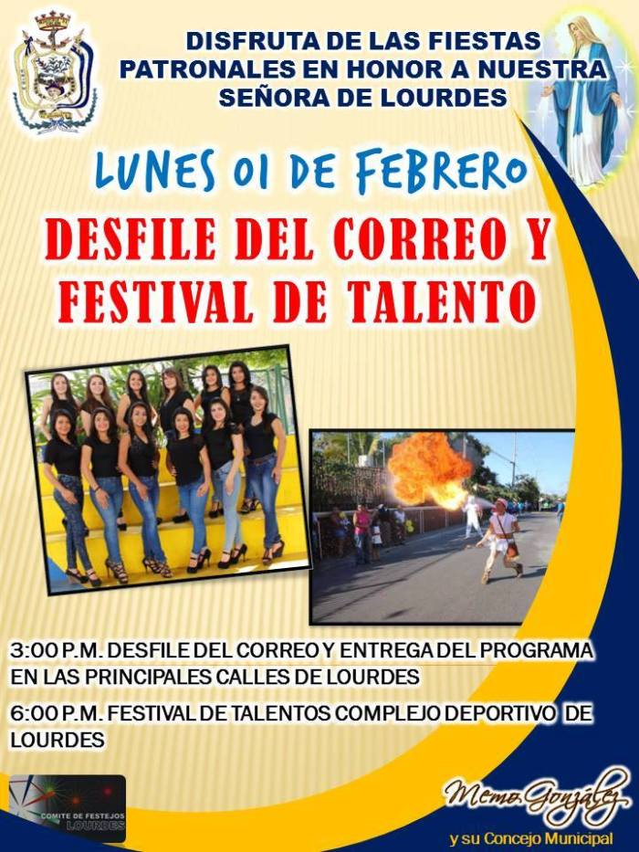 fiestas lourdes colon