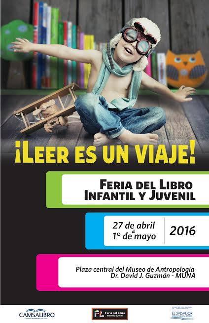 Feria del libro infantil