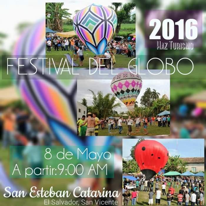 festival del globo 2