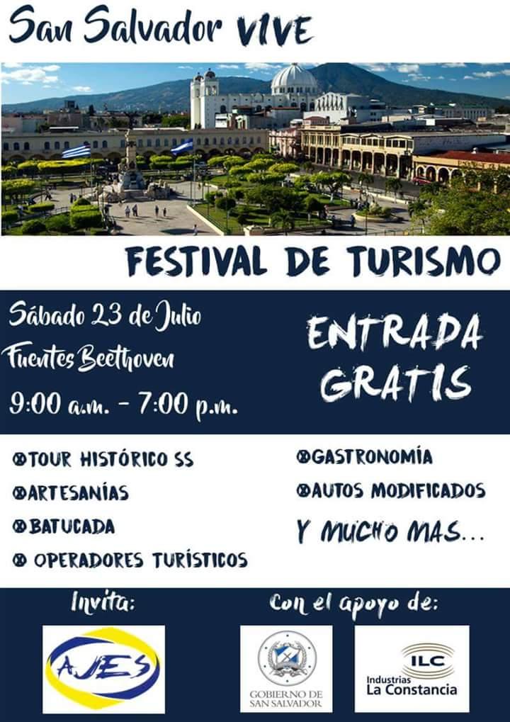 festival de turismo