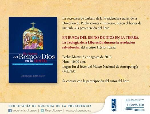 BUSCA DEL REINO DE DIOS