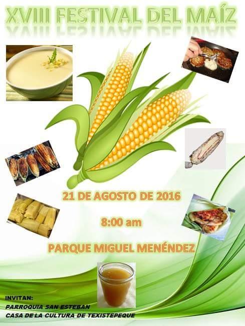 festival del maiz texixtepeque