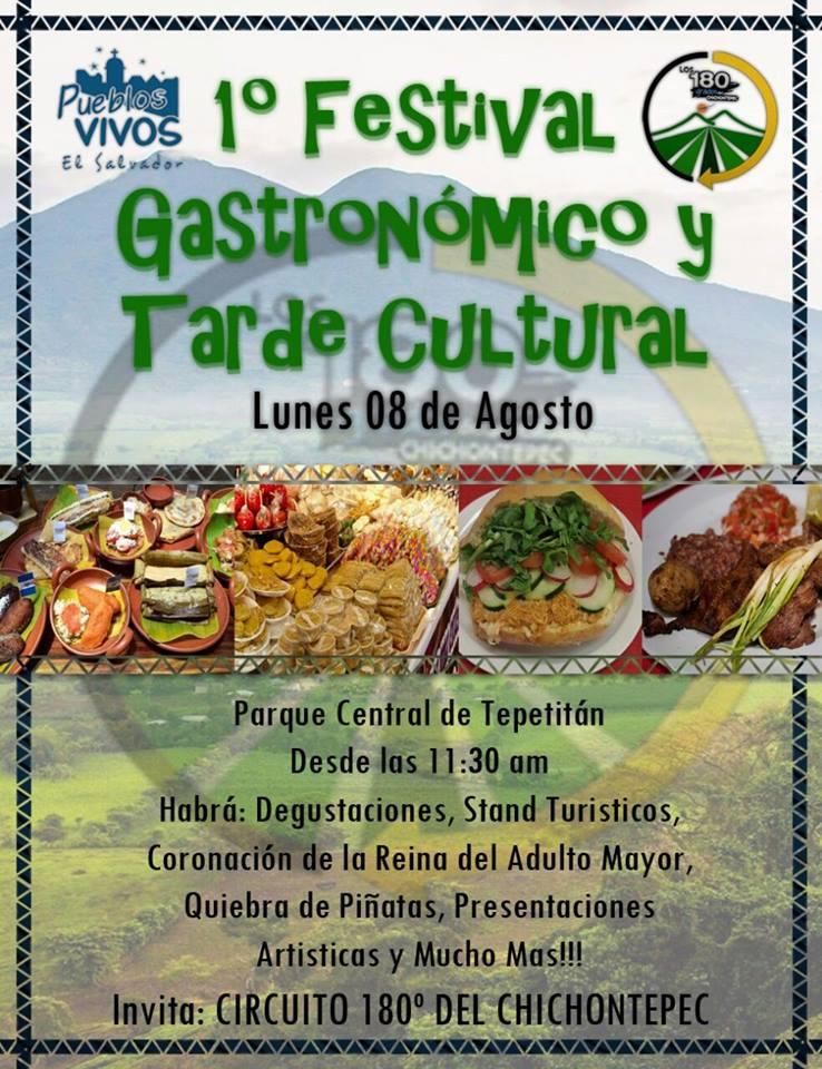 festival gastronomico tepetitan