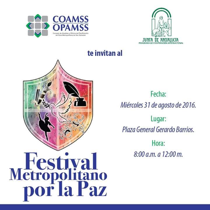 festival metropolitano