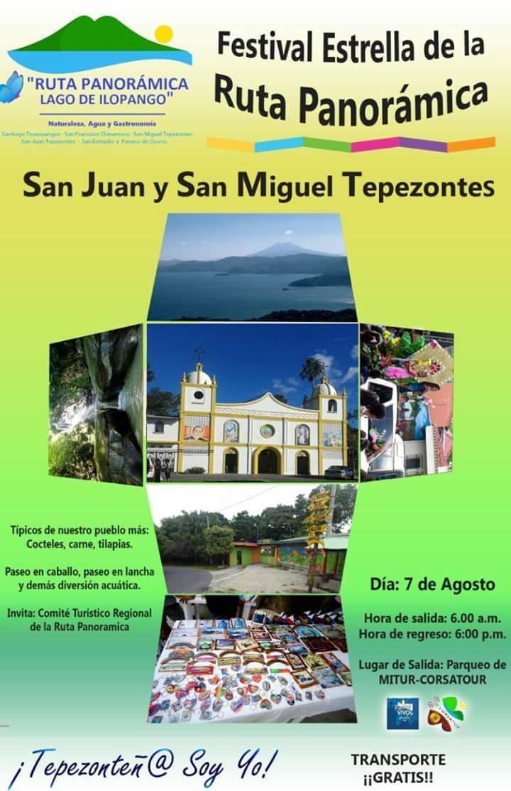 festival ruta panoramica