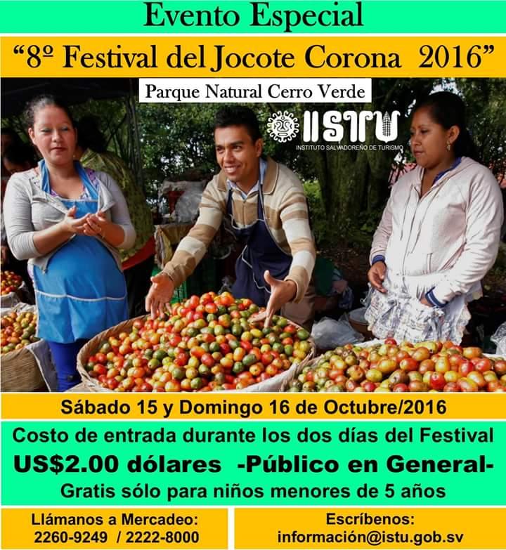 festival-del-jocote-cerro-verde