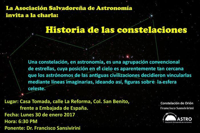 historia-de-las-constelaciones