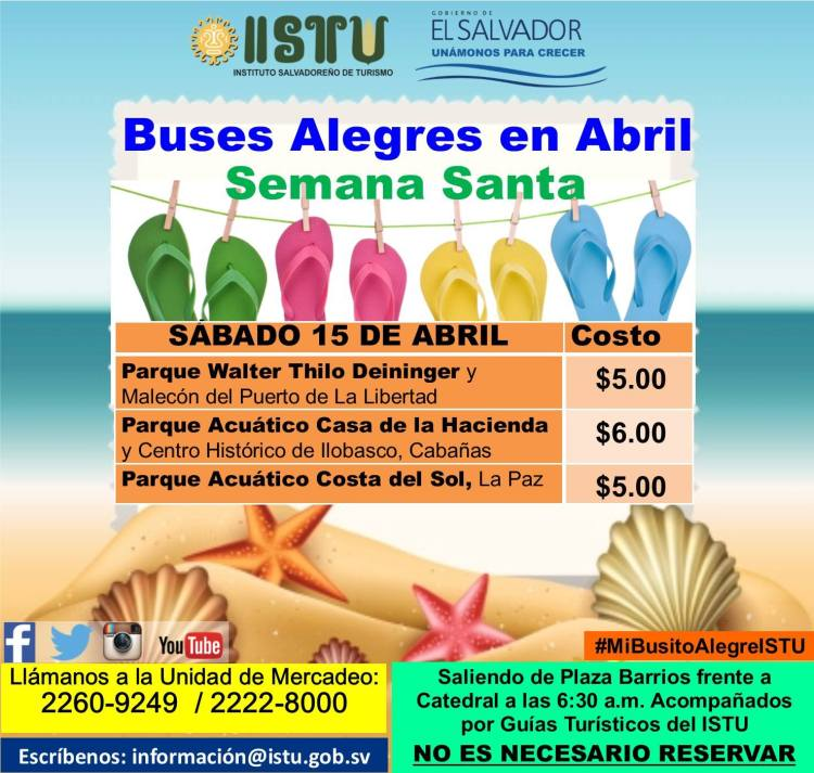 buses alegres abril 05