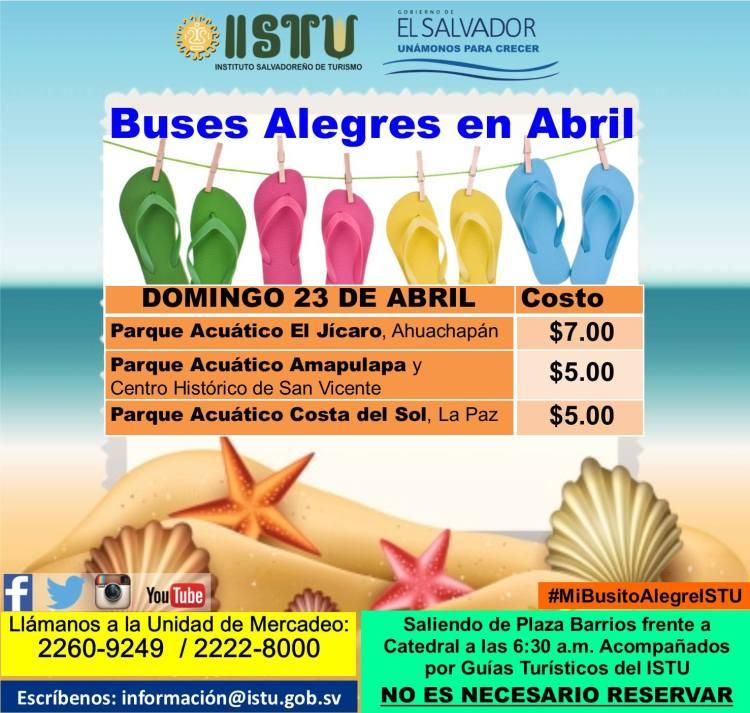 buses alegres abril 07