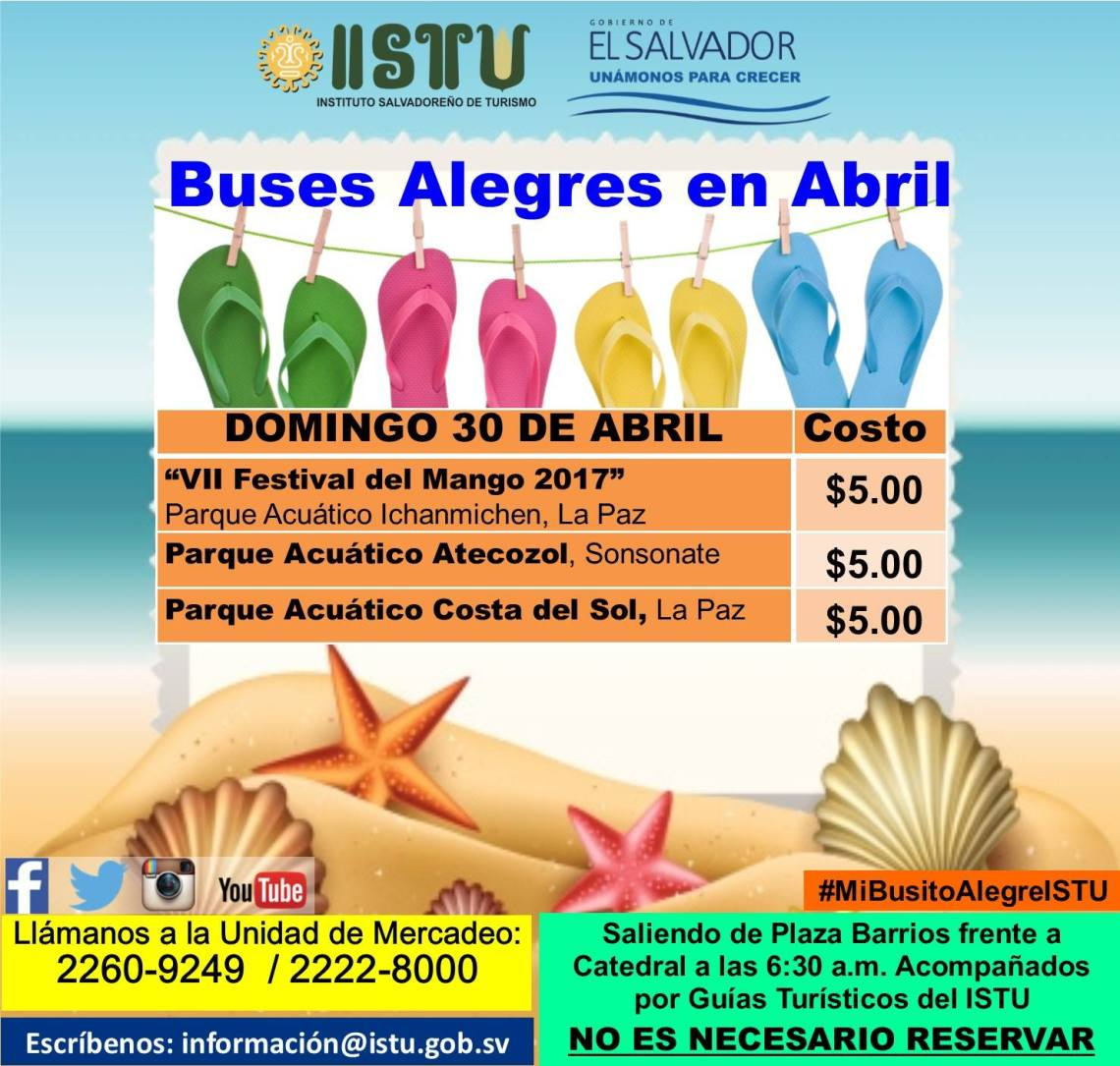 buses alegres abril 08