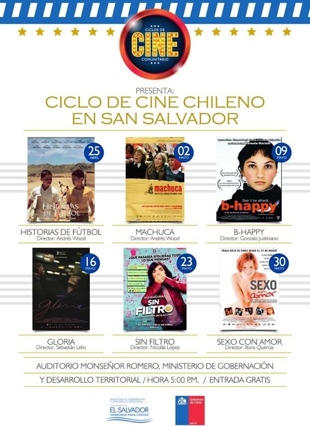 cine chileno