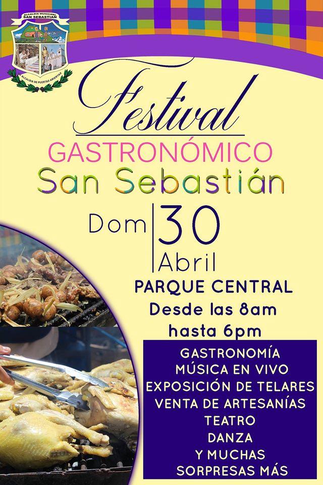 festival gastronomico san sebastian