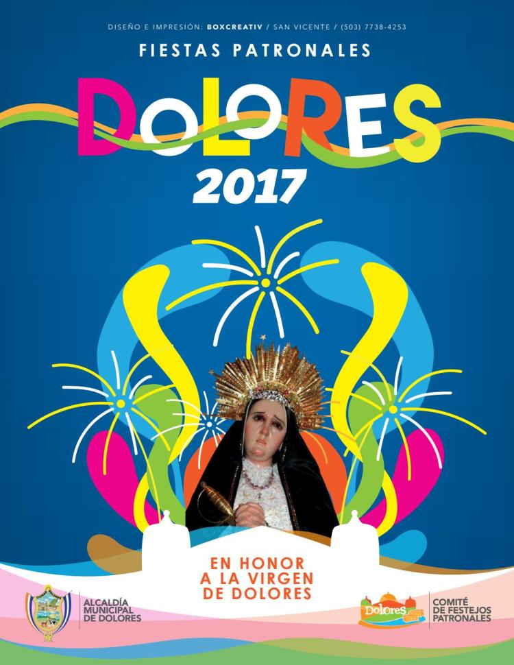 Fiestas Patronales Dolores page_101