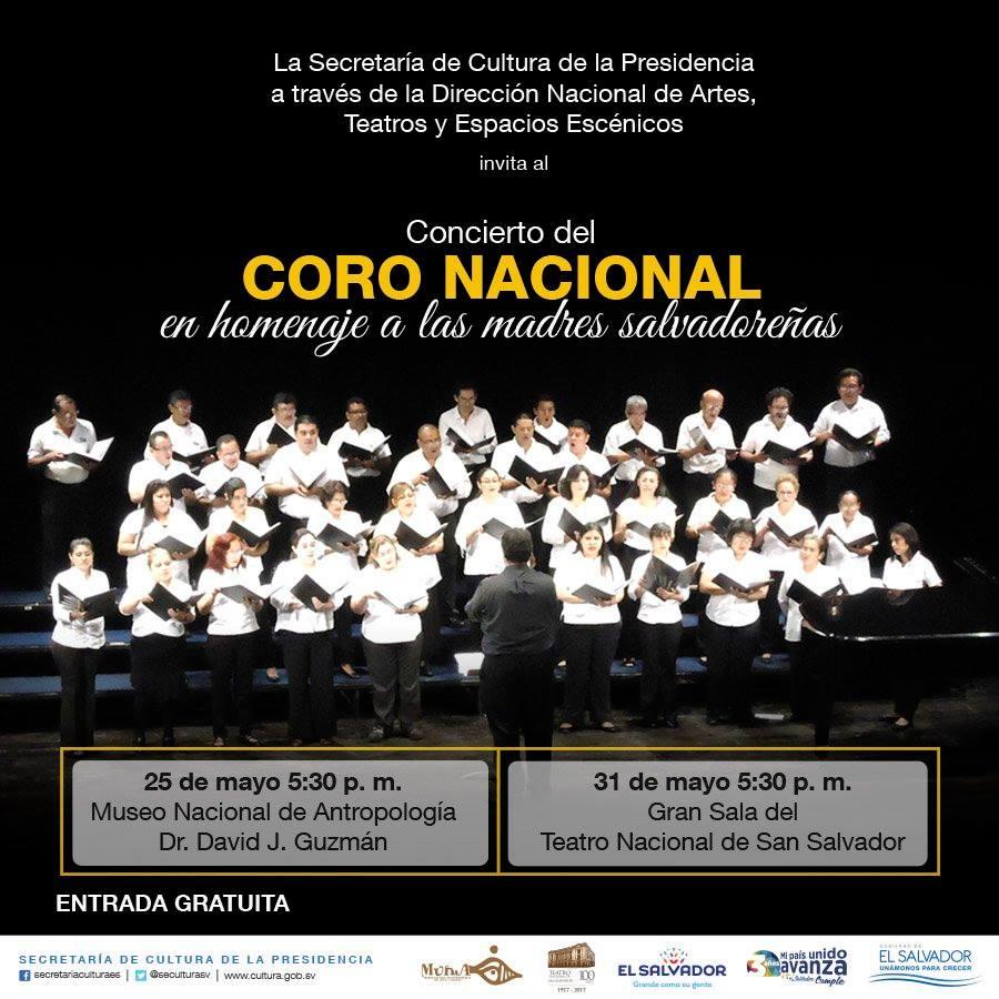 Coro Nacional