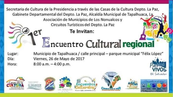 encuentro cultural tapalhuaca