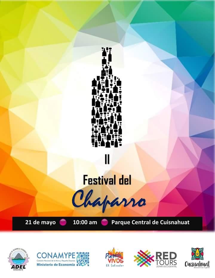 festival del chaparro