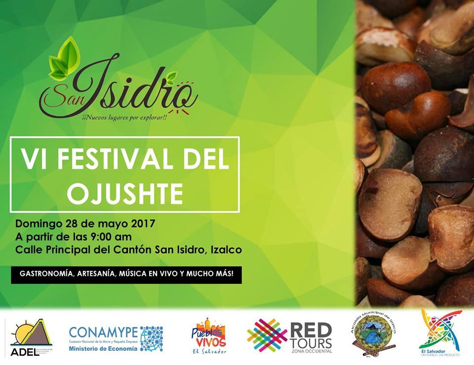 VI Festival del Ojushte