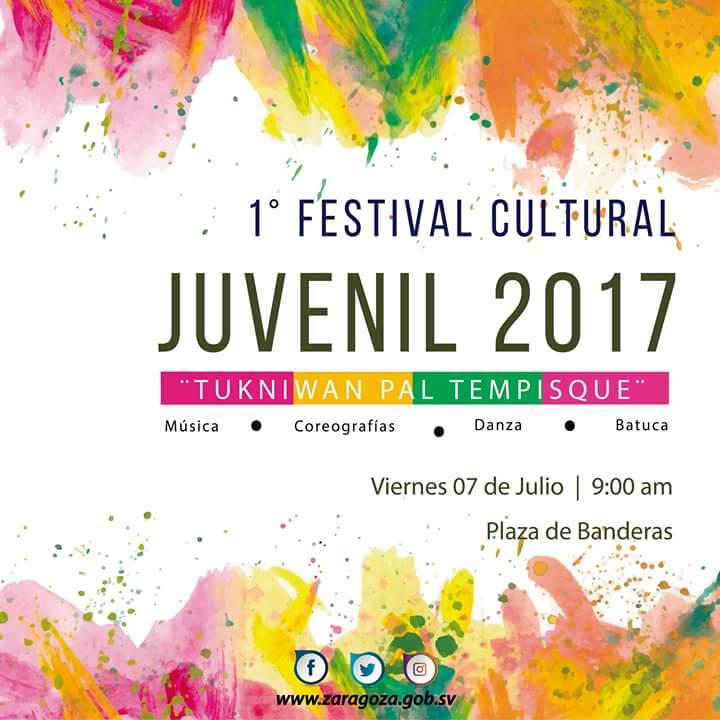 festival cultural juvenil zaragoza