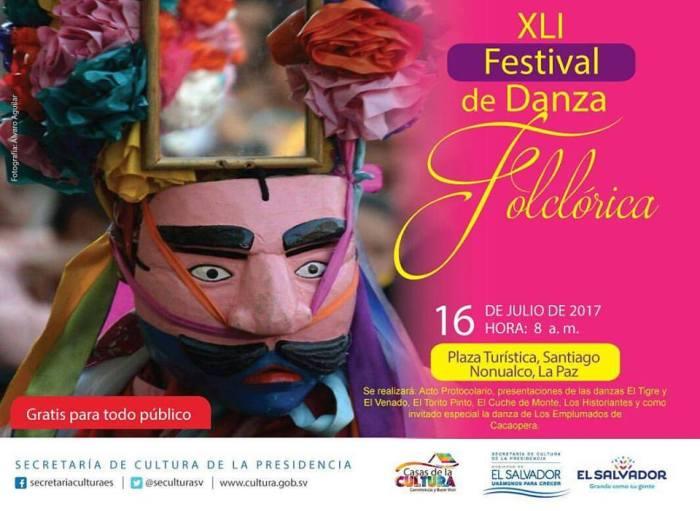 festival danza folklorica