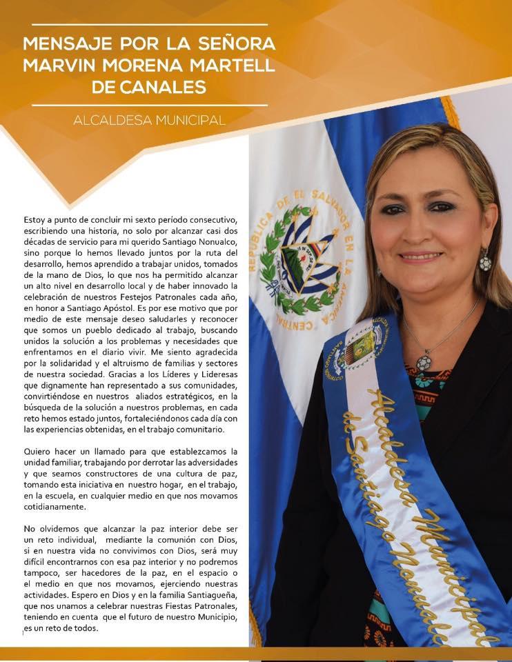 Fiestas Santiago Nonualco 2017 02