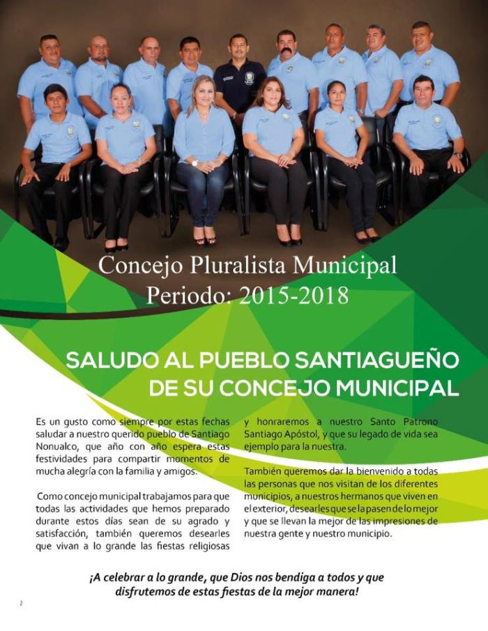 Fiestas Santiago Nonualco 2017 03